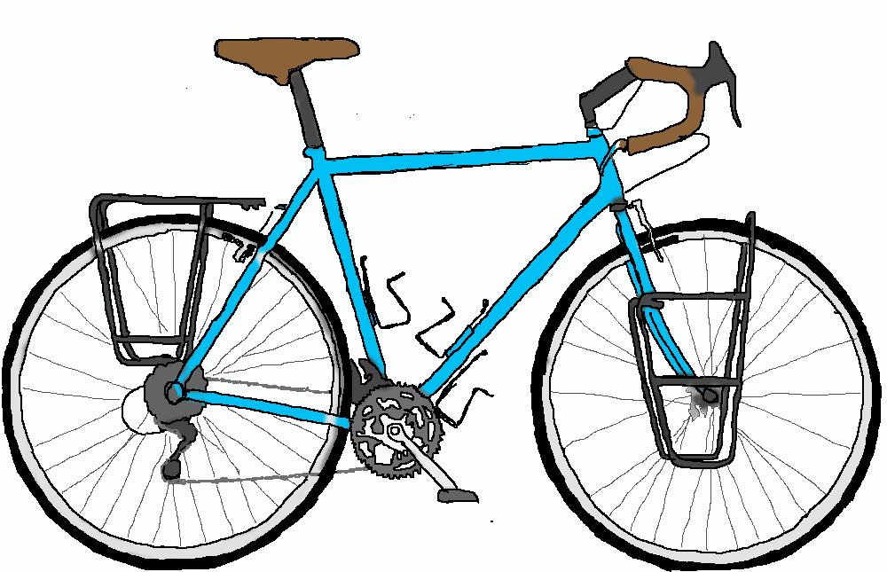 Frames | intrepidcycle.com